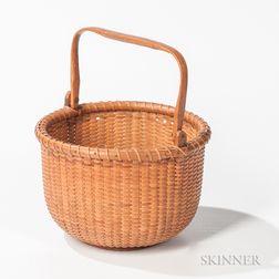 Robin A. Reyes Nantucket Lightship Basket