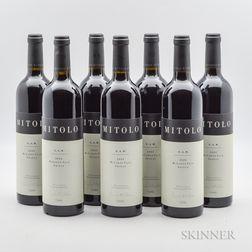 Mitolo GAM Shiraz 2004, 7 bottles
