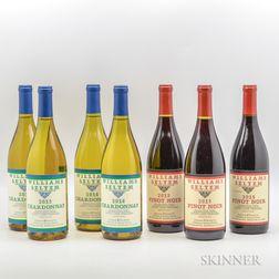 William Selyem Olivet Lane, 7 bottles