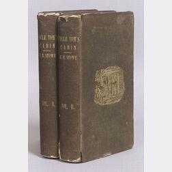 Stowe, Harriet Beecher, (1811-1896)