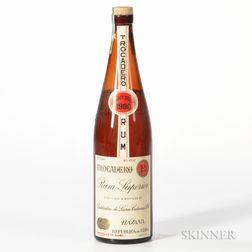 Trocadero Rum Superior Private Stock 1900, 1 4/5 quart bottle