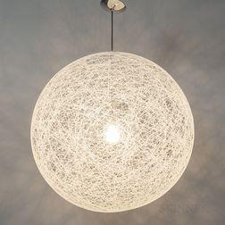Bertjan Pot for Moooi Random II Light Fixture