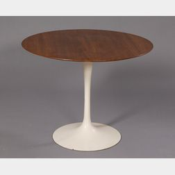 Eero Saarinen Table