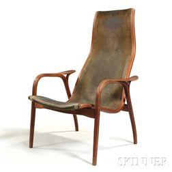 Yngve Ekstrom Sahara Lamino Chair
