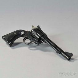 Herter's .44 Caliber Single-action Revolver