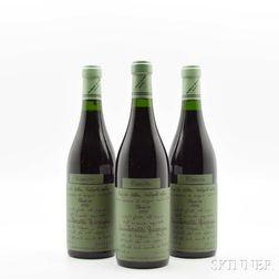 Quintarelli Recioto della Valpolicella Riserva 1990, 3 bottles