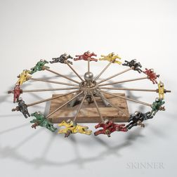 Horse Gaming Wheel