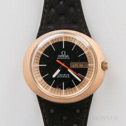 "Omega ""Dynamic"" Automatic Wristwatch"