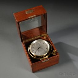 Mercer Eight-day Chronometer