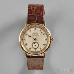 Breguet Classique 3910 Yellow Gold Wristwatch