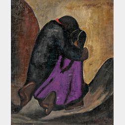Julia Codesido (Peruvian, 1883-1979)      El Camino
