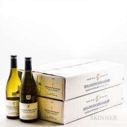 Fontaine Gagnard Chassagne Montrachet La Maltroie 2018, 12 bottles (2 x oc)