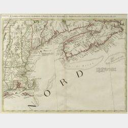 (North America, New England)