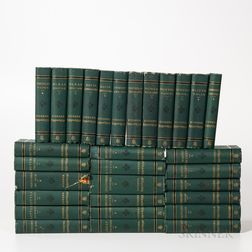 Dickens, Charles (1812-1870) Collected Works.