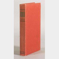 (Archibald MacLeish's Copy), Stephen, Sir Leslie