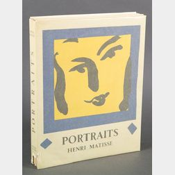 Matisse, Henri (1869-1954)