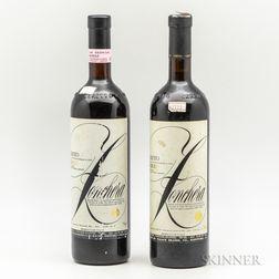 Ceretto Barolo Zonchera, 2 bottles