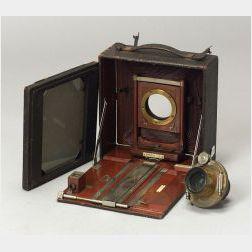 Korona VII Hand Camera