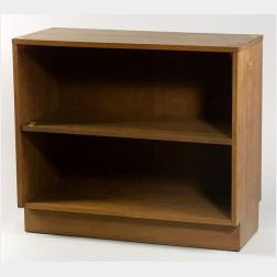 Paul McCobb Directional Bookcase