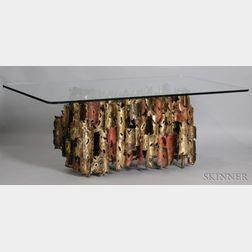 Silas Seandel Studio Furniture (b. 1937)