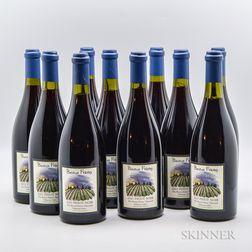 Beaux Freres Beaux Freres Vineyard Pinot Noir 2001, 10 bottles