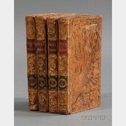 (Decorative Bindings), Pope, Alexander (1688-1774)