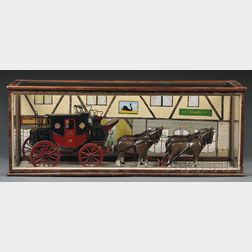 English Diorama