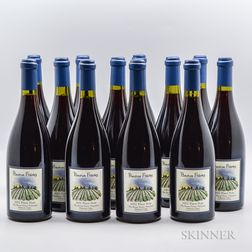 Beaux Freres Beaux Freres Vineyard Pinot Noir 2002, 12 bottles