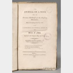 Harris, Thaddeus Mason (1768-1842)
