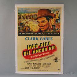 Three International Movie Posters