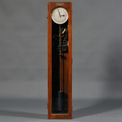 Synchronome Master Clock
