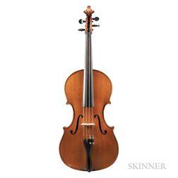 American Viola, Sam J. Davis, Homestead, 1956