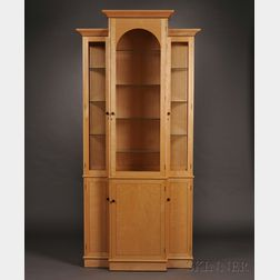 Terry Moore (Welsh/American)  Custom Cupboard