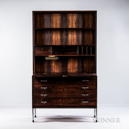 Hans J. Wegner for Ry Mobler Secretary Desk