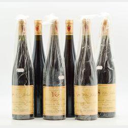 Domaine Zind Humbrecht, 6 bottles