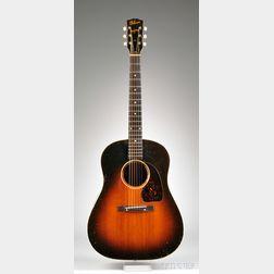 American Guitar, Gibson Incorporated, Kalamazoo, 1943, Style J-45