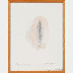 Jim Huntington (American, b. 1941)    Untitled