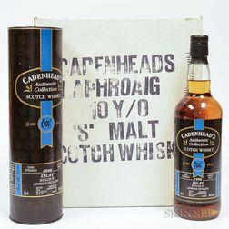 Laphroaig 10 Years Old 1990, 6 750ml bottles (ot)
