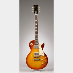 American Electric Guitar, Gibson Incorporated, Kalamazoo, 1954, Style Les Paul