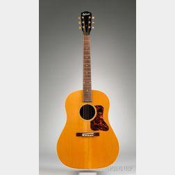 American Guitar, Gibson Incorporated, Kalamazoo, 1941, Style J-35