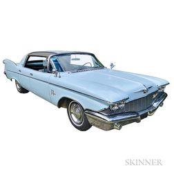 1960 Chrysler Le Baron Imperial