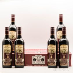 Kay Brothers Shiraz Amery Vineyard Hillside 2003, 12 bottles (2 x oc)