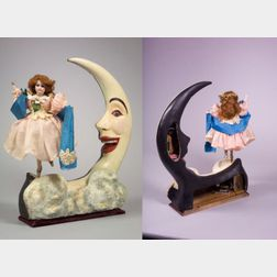 Roullet et Decamps Automaton of the Dancer Loie Fuller