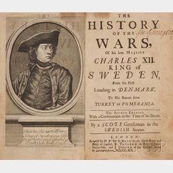 Defoe, Daniel (1659?-1731) [attributed author]