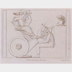 Flaxman, John, illustrator