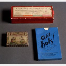 Miscellaneous Games, Fortune Telling and Educational