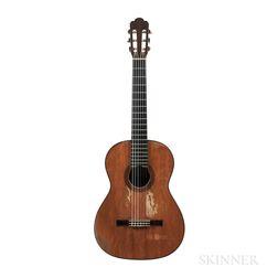 Classical Guitar, Manuel Velazquez, 1967