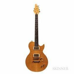 John Abercrombie   Brian Moore DC/1 Electric Guitar
