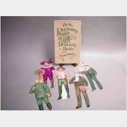 Raphael Tuck's Happy Harold with Original Box