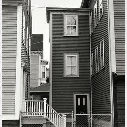 Harry Callahan (American, 1912-1999)      Providence